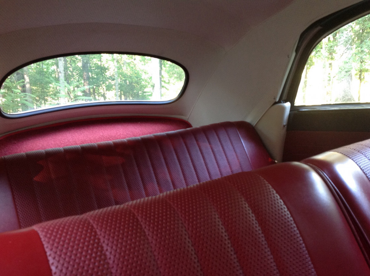Convertible Headliner Super Beetle Vinyl Or Cloth 1973 79