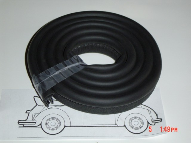 Front Top Seal 1973-79