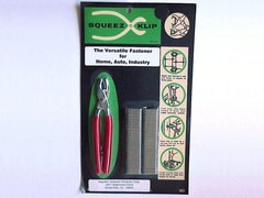 Hog Ring Plier Set all years for installing seat covers