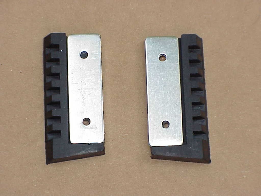 Main Bow Seals 1972-79 super beetle convertible