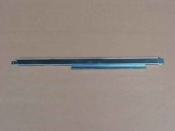 Quarter Window Lift Channel 1965-79 bug convertible drivers side