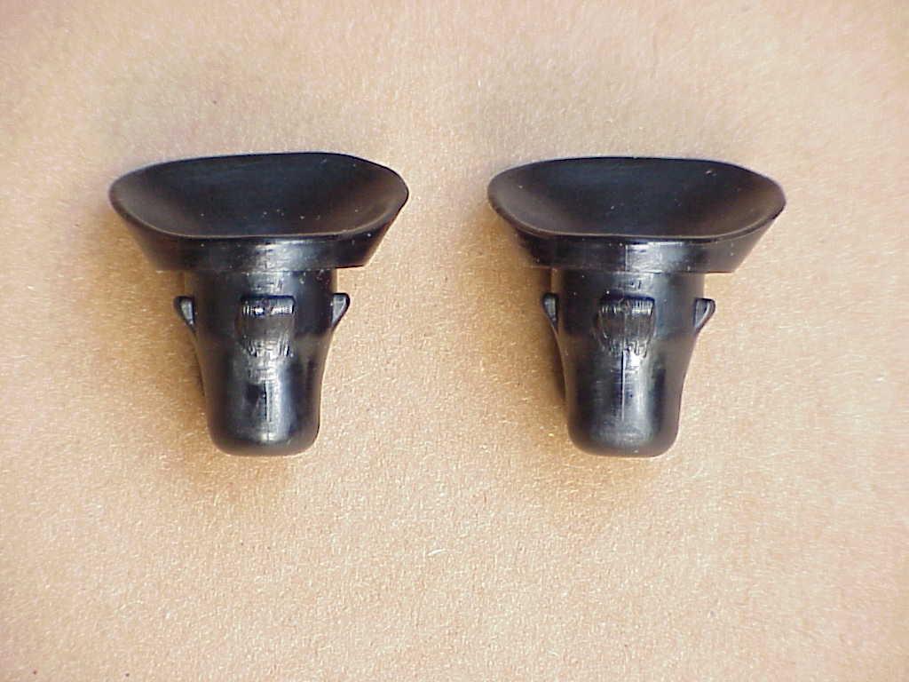 One PairTop Centering Pin Seals 68-72 bug..69 1/2-74 Ghia
