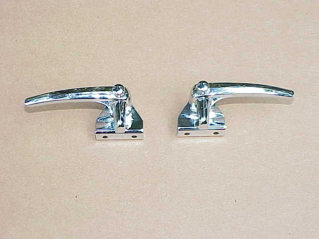 1953-67 bug convertible Vent Wing Locks