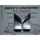 Plastic Striker for Top Centering Pin 1973-79 super convertible