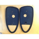 Tail Light Seals 1968-70  beetle convertible