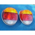 Stop Light Assemblies 1973-79