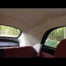 Convertible vinyl or cloth Headliner 1958-60 BUG CONVERTIBLE