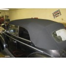 Bug Convertible VINYL Top Outer Skin (68-72)
