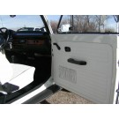 Front & Rear Door Panels 1977-79 SUPER CONVERTIBLE