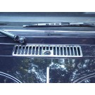 1973-79 super convertible Front Air Intake Grill (MADE IN GERMANY)