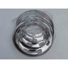Beauty Rims 1973-79 (must use chrome hubcaps) set of 4