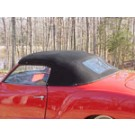 Ghia Convertible Top Outer Skin (1958-67 1/2) Choose Vinyl or Canvas