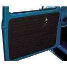 Front & Rear Door Panels 1967 bug convertible
