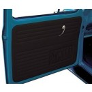 Front & Rear Door Panels