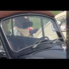 Windshield 1965-72 bug/super convertible