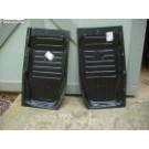 FLOOR PAN SECTIONS/DENMARK 1973-79 SUPER BEETLE $135.90 PR