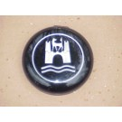 Horn Ring Button 1960-71 bug convertible