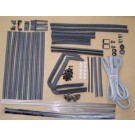 Complete Rubber Kit (61-63)