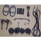 Deluxe Body Kit (58-60)