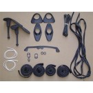Deluxe Body Kit (73-79)