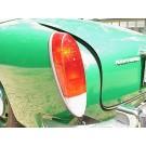 Tail Light Lens 72-74 Karmann Ghia