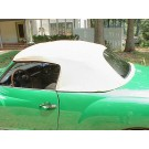 Convertible Top Outer Skin 1969 1/2 -74 KARMANN GHIA