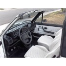 Front & Rear Door Panels 1980-93 rabbit/ cabrio