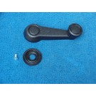 Window Winder Handle 3 PIECE SET 1975-79 super beetle
