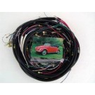 Complete Wiring Harness 1956-57 bug convertible