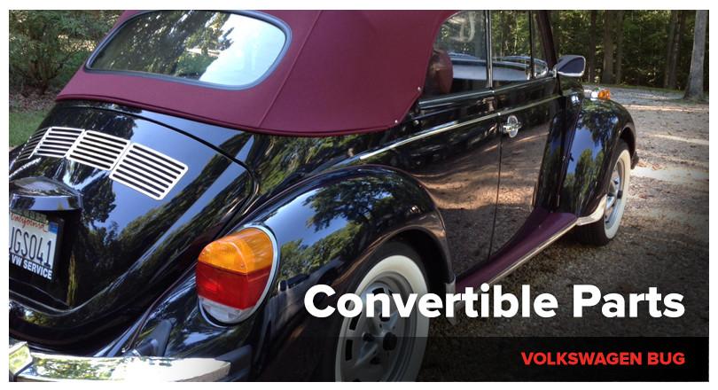 Convertible Parts